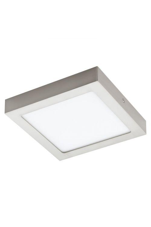 LED stropna svetilka Eglo Fueva C (15,6 W, 225 x 225 mm)
