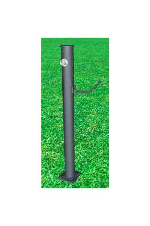 Stojalo za vrtno pipo (1160 ANT)  (za vse 1/2'' vrtne pipe, brez pipe, antracit)