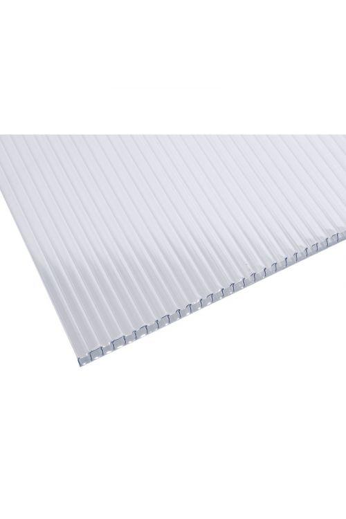 Polikarbonatna plošča (2500 x 980 x 10 mm)
