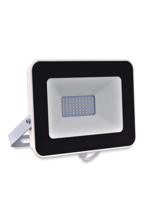 LED REFLEKTOR  (30 W, 2.700 lm, 4.000 K, IP65, d 4 x š 23 x v 19 cm, črno-beli)