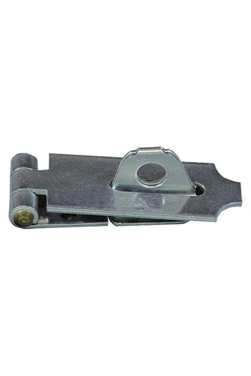 Varnostni zapah Stabilit (85 x 35 mm, pocinkan)