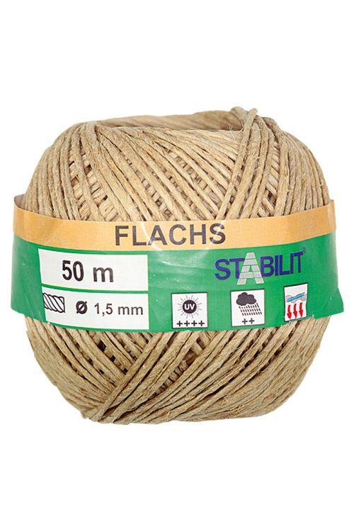Vrvica Stabilit (dolžina vrvi: 50 m, premer: 1,5 mm)