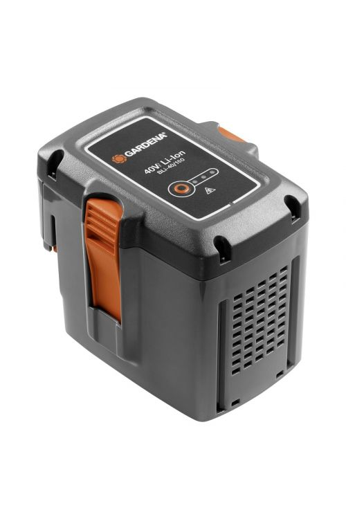 Akumulatorska baterija Gardena BLi-40/160 (40 V, 4,2 Ah, litij-ionska)