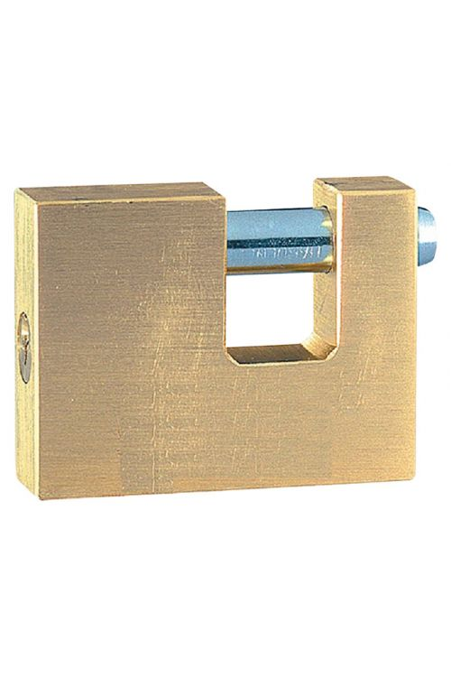 Ključavnica obešanka Stabilit (širina: 76 mm, prečna zaponka)