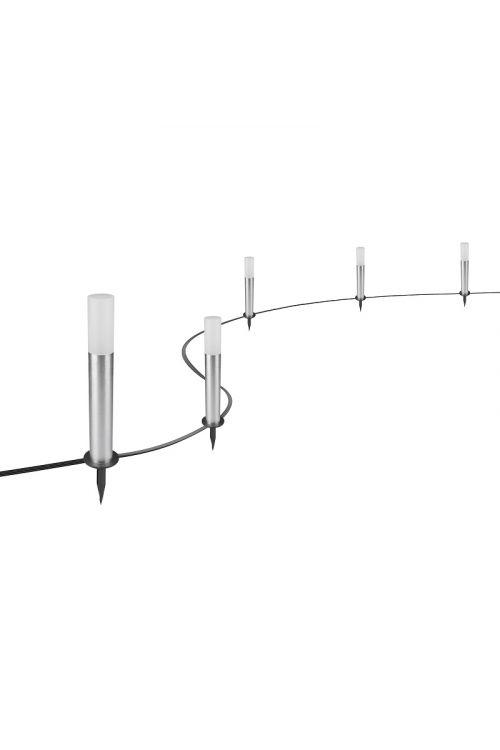 LED vrtna razsvetljava Osram Pole (5 x 1,5 W, IP65)