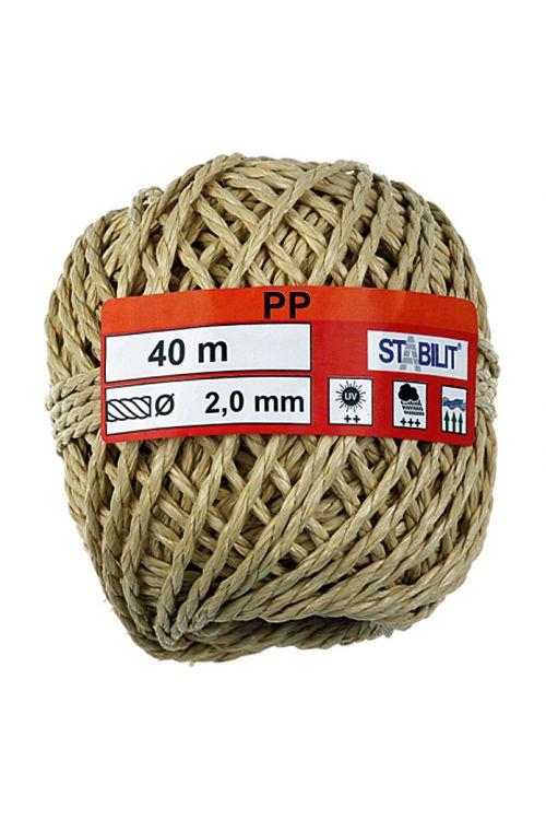 Vrvica Stabilit (dolžina: 40 m, premer: 2 mm)