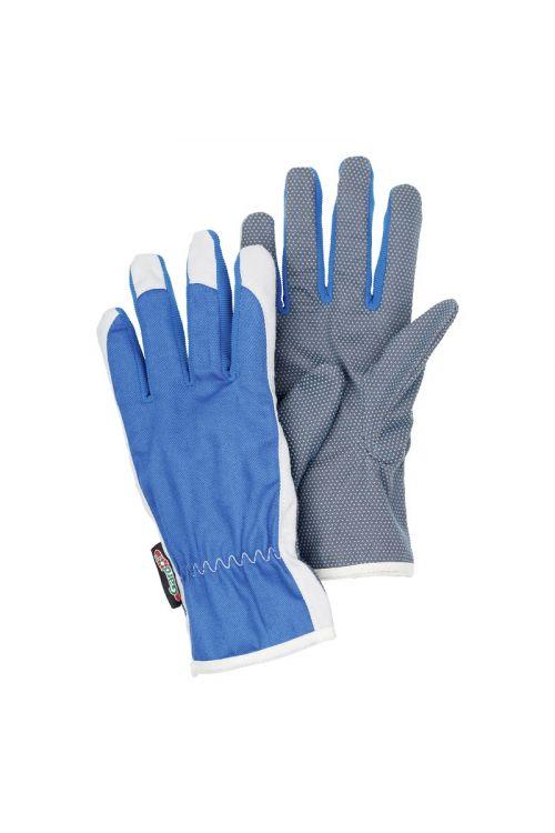 Moške vrtne rokavice Gardol (velikost: 7, modre)