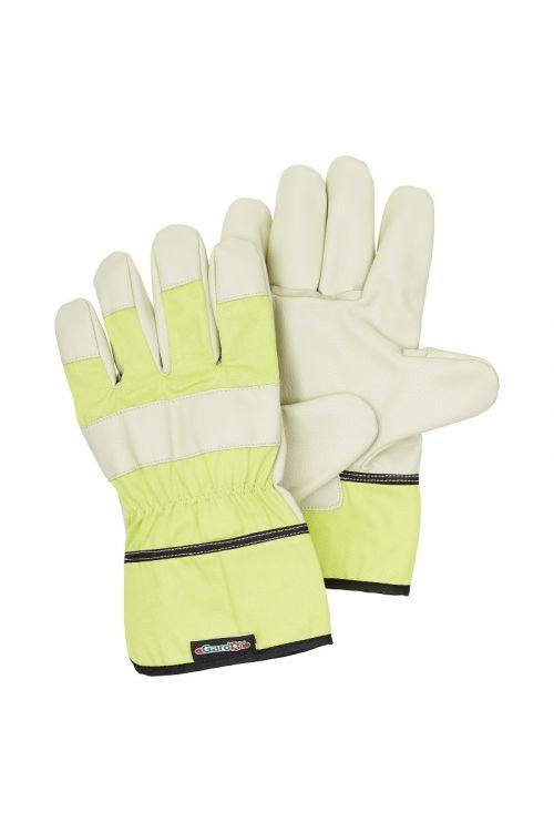 Ženske vrtne rokavice Gardol (velikost: 8, rumene)