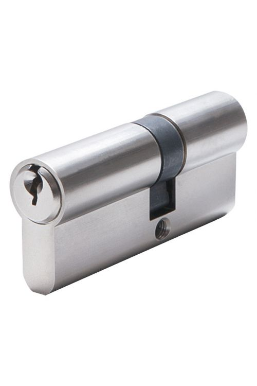 Dvojni cilindrični vložek Stabilit Extra (30/35 mm)