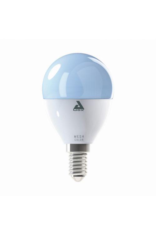 LED sijalka Eglo (5 W, 400 lm, 2700-6500 K, E14, okrogla)