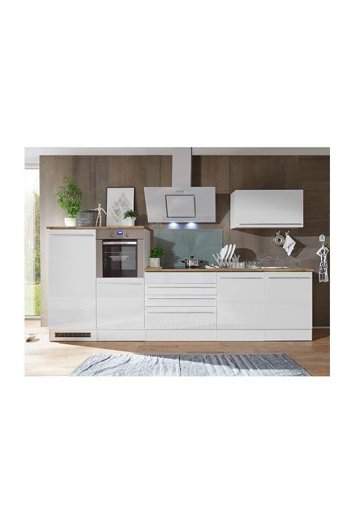 Kuhinjski komplet Respekta Premium (320 cm, bel)