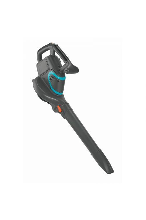 Akumulatorski pihalnik/sesalnik listja Gardena PowerJet Li-40 (40 V, 4,2 Ah)