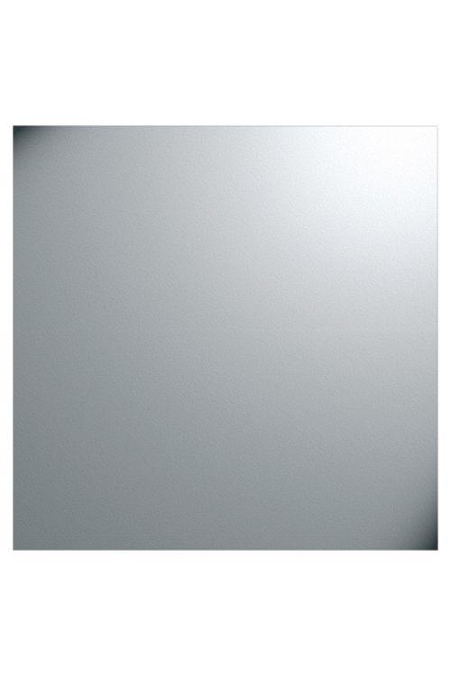 Gladka pločevina Kantoflex (500 x 250 mm, debelina: 1,5 mm, aluminij, svetleča)