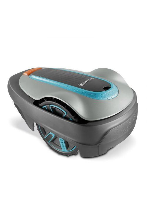 Robotska kosilnica GARDENA Sileno city 250 (18 V, širina reza 16 cm, nagib do 25%, za površine velikosti cca 250 m2)