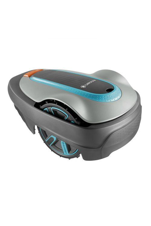 Robotska kosilnica GARDENA Sileno city 500 (18 V, širina reza 16 cm, nagib do 35%, za površine velikosti cca 500 m2)