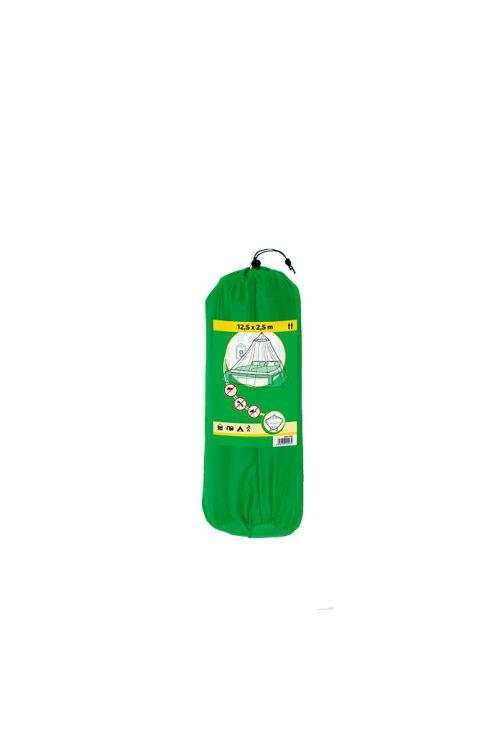 Prenosni komarnik Easy Life Double (12,5 x 2,5 m, primeren za: 2 osebi)