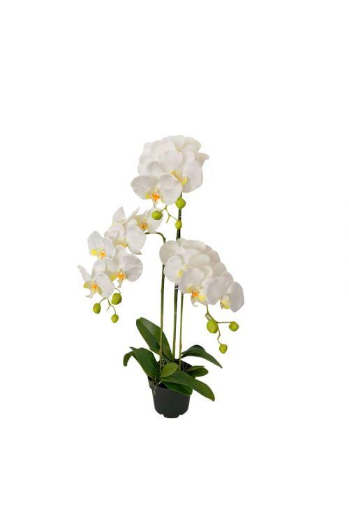 Umetna orhideja v loncu S 3-KZM22