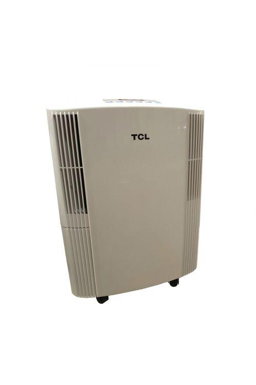 Razvlažilnik zraka DEX 12E (175 W, razvlaževanje 12 l / dan, za prostore do 11.60 m²)