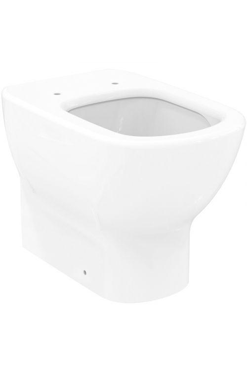 WC školjka Ideal Standard Aquablade T00701 (odtok v tla, aquablade tehnologija, brez WC deske)
