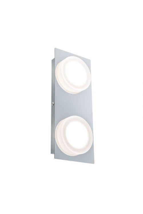 LED stenska svetilka Paulmann Doradus (2 x 4,7 W)