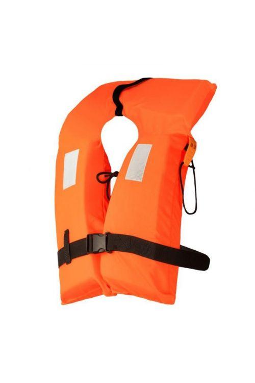 Rešilni jopič Safety Pro Senior (od 40 kg, oranžne barve)