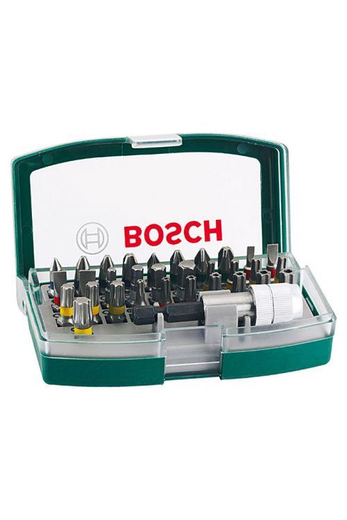 Bit komplet Bosch Promoline (32-delni)