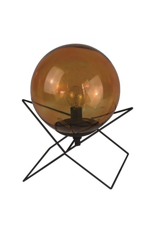 Namizna svetilka Tween Light Via (230 V, 40 W, oranžna)