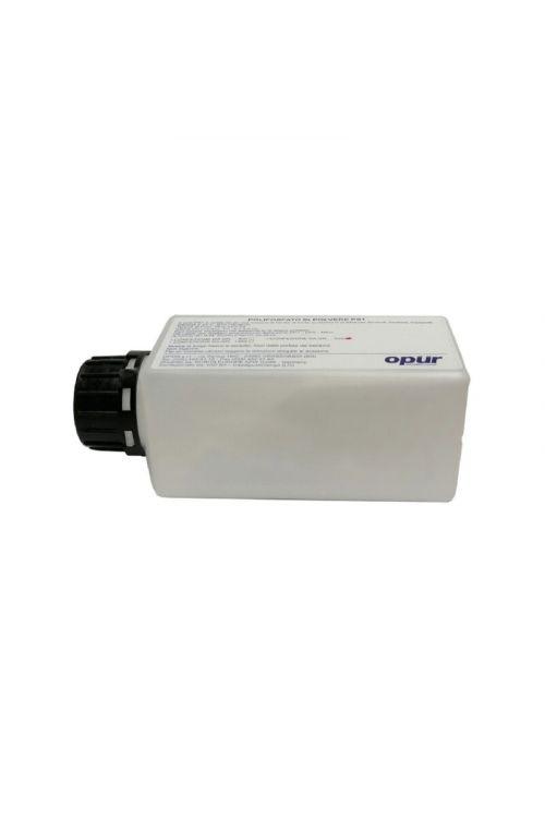 Polifosfatno polnilo PS1 v praškasti obliki za mikromehčanje sanitarne vode  (pakiranje 500 g)