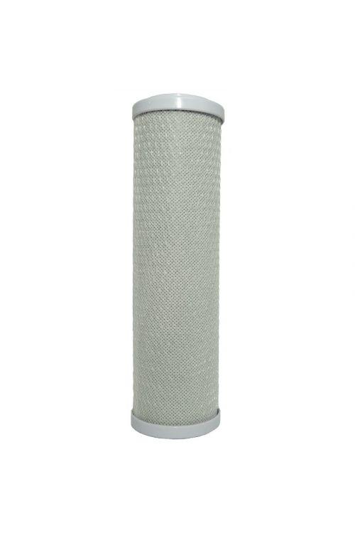 Čistilni filtrirni vložek BC  (velikost 10'', iz stisnjenega block-carbon aktivnega oglja)