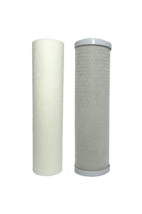 Set filtrirnih vložkov za sisteme M DUO in M TRIO  (eTec mehanski in BAC čistilni vložek)
