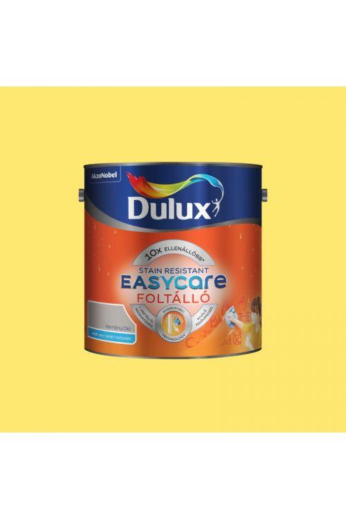 Stenska barva Dulux EasyCare Victorious Gold (2,5 l)