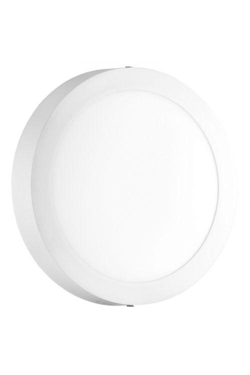 NADGRADNI LED PANEL SLIM (12 W, 900 lm, 4.000 K, d 17 x š 17 x v 3 cm, IP20, beli okvir)