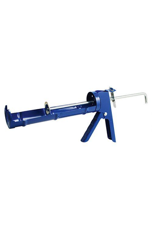 Pištola za kartuše Alpha Tools (brez zobate letve, primerna za: kartuše)