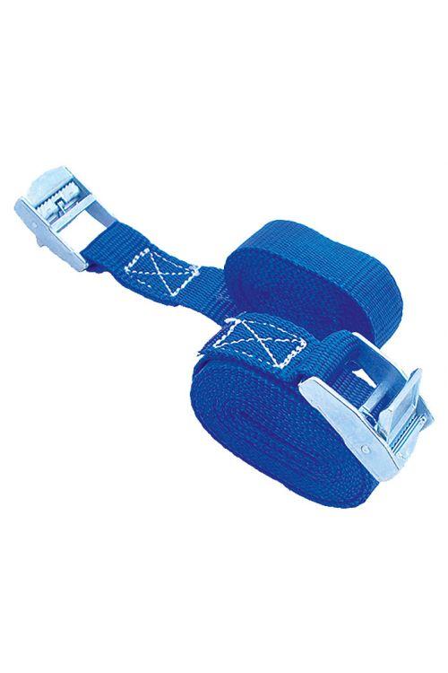 Vezni pas Alpha Tools (2,5 m x 2,5 cm, nosilnost: 125 kg, z zaponko)