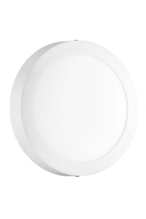 NADGRADNI LED PANEL SLIM (18 W, 1.350 lm, 4.000 K, premer 22,5 cm, višina 3 cm, IP20, beli okvir)_2