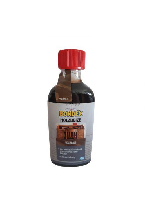 Lužilo za les Bondex (svetli oreh, 250 ml)