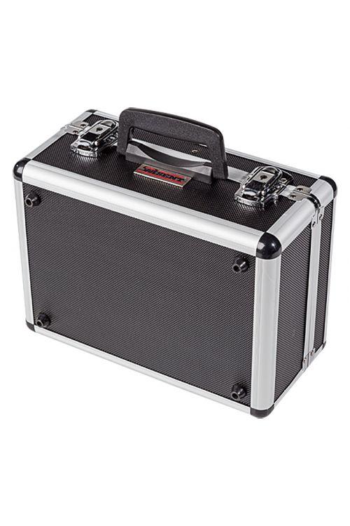 Aluminijast univerzalni kovček Wisent (23 x 32 x 15,5 cm, brez vsebine)