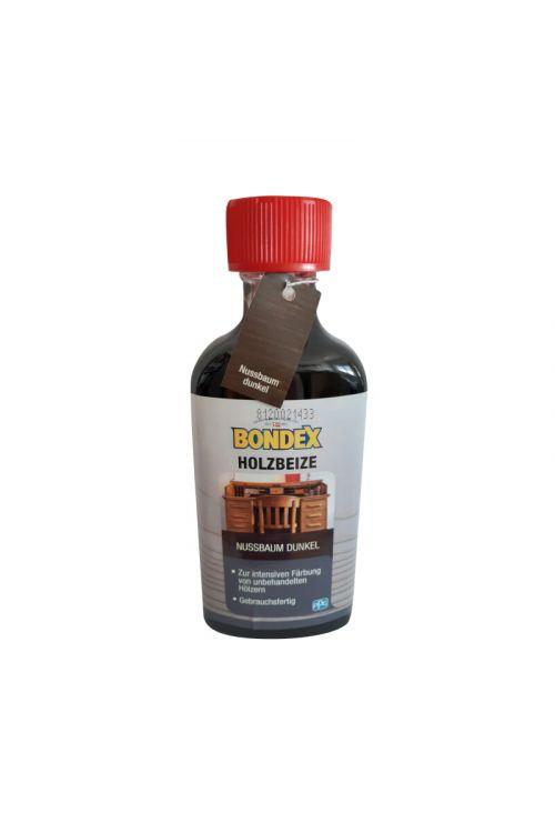 Lužilo za les Bondex (temni oreh, 250 ml)