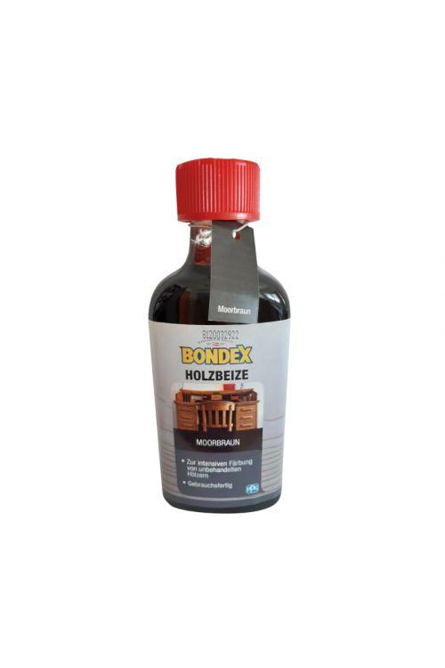 Lužilo za les Bondex (močvirnato rjava, 250 ml)