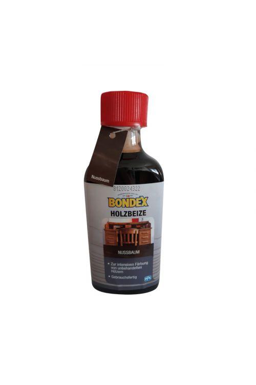 Lužilo za les Bondex (oreh, 250 ml)