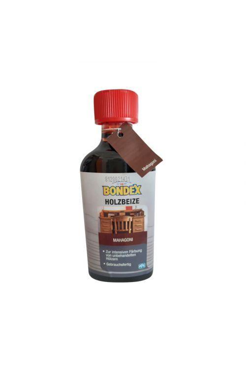 Lužilo za les Bondex (mahagonij, 250 ml)