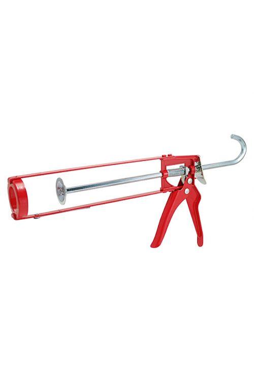 Pištola za kartuše Alpha Tools (skelet oblika, s kljuko)