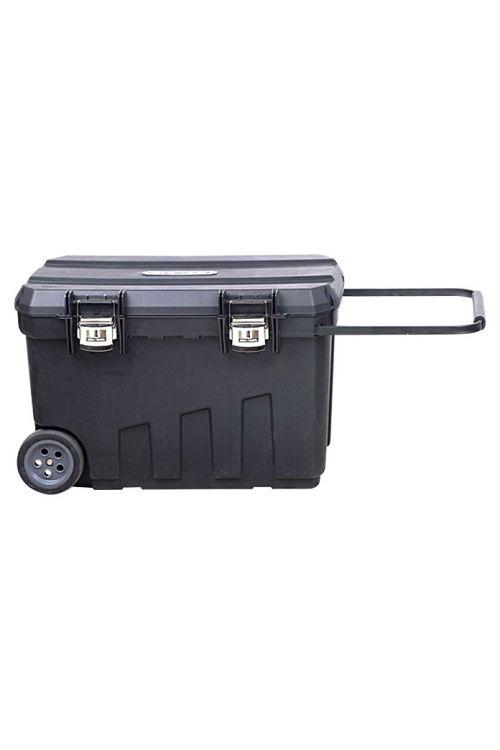 Mobilni zaboj za orodje Stanley (47,5 x 74 x 42 cm, 90 l, brez vsebine)