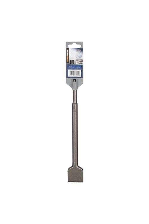 Ploščati sekač Craftomat SDS-Plus (dolžina: 250 mm, širina: 40 mm)