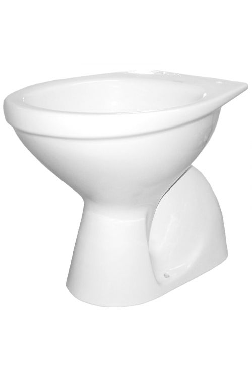 WC školjka Kolo Idol (odtok v tla)