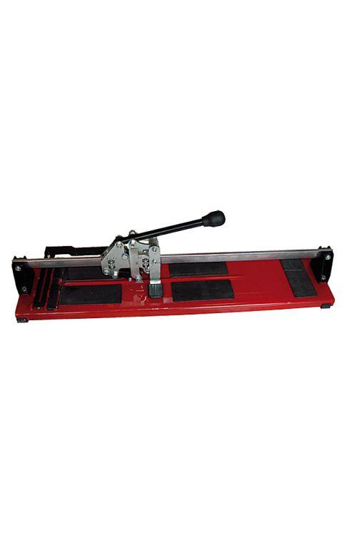 Ročni rezalnik keramičnih ploščic Heka ROLLER CUT (maks. dolžina reza: 1.000 mm, maks. debelina ploščice: 12 mm)