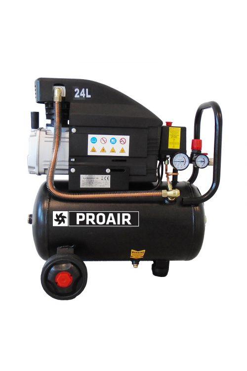 Batni kompresor PROAIR DB 210/24 (1,1 kW, 230 V,  najv. tlak: 8 bar)