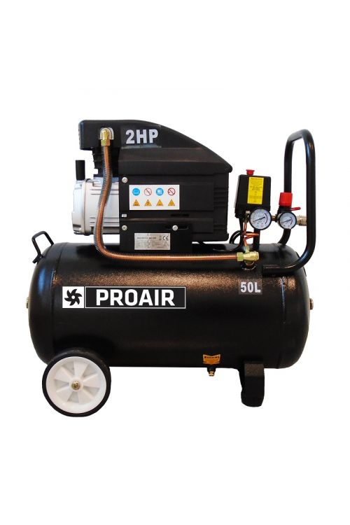 Kompresor PROAIR DB 210/50 (1,5 kW, 230 V, najv. tlak: 8 bar)