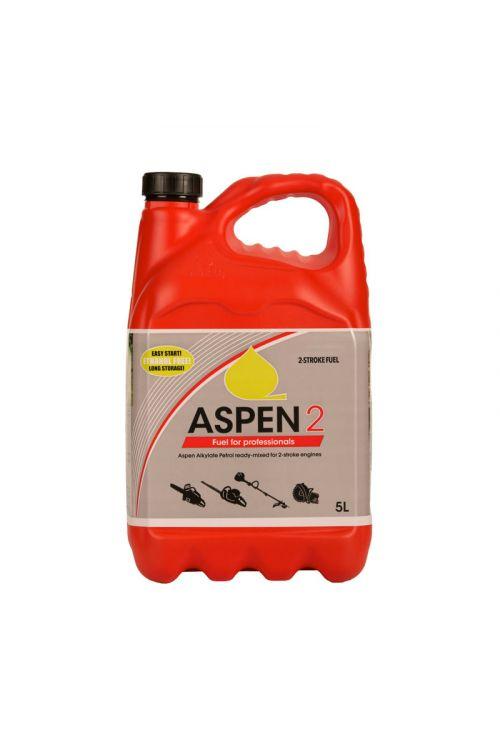 Gorivo Aspen 2 (5 l, za dvotaktne motorje)