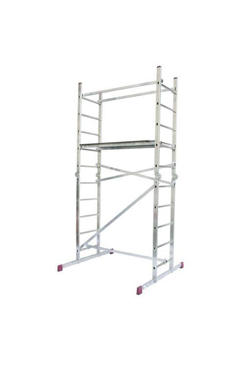 Delovni oder CORDA (1,5 x 0,65 cm, delovna višina: 4 m, nosilnost 150 kg)